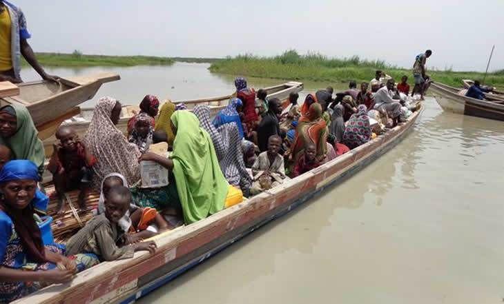 Terrorisme: Plus de 12 000 Camerounais fuient leurs villages à cause de Boko Haram - http://www.camerpost.com/terrorisme-plus-de-12-000-camerounais-fuient-leurs-villages-a-cause-de-boko-haram/?utm_source=PN&utm_medium=CAMER+POST&utm_campaign=SNAP%2Bfrom%2BCamer+Post