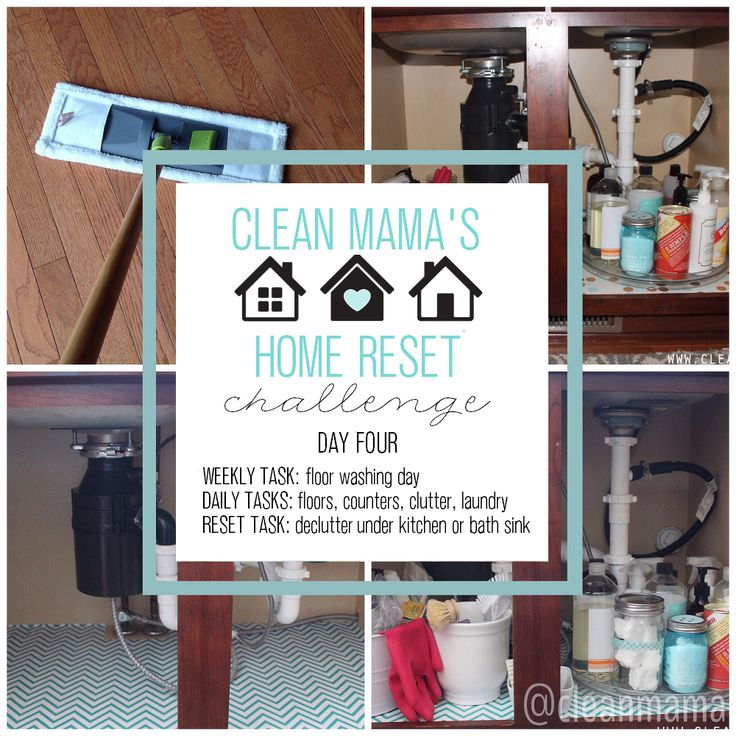 Home Reset   Day 4. 342 best images about clean mama    free printables on Pinterest