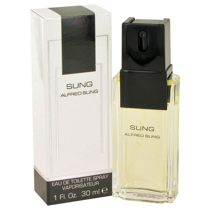 Alfred Sung perfume for women
