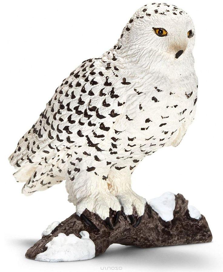 Schleich Фигурка Полярная сова