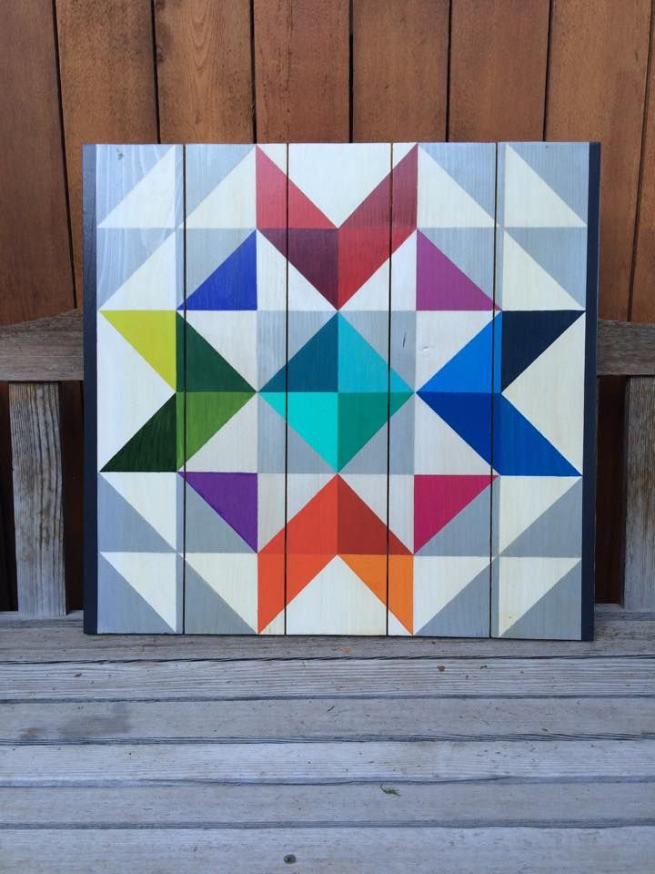 Barn Quilts by Chela                                                       …