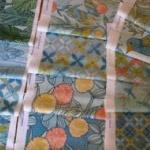 Spoonflower: tus diseños en tela