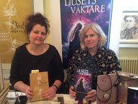 Marie-Louise Fritzén-författare
