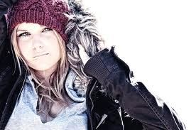 winter photoshoot - white out background