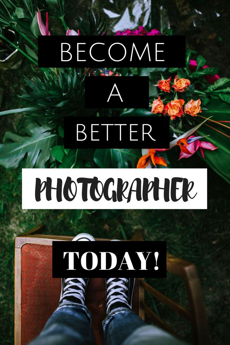 Helping beginner photographers turn their passion into profit.