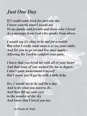 Pin By Lyn Dee On Grief Group Facebook Quotes Grief Sayings