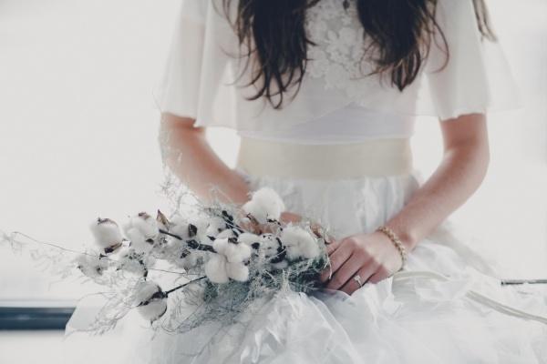 Natural Bride | Lindsaysuejohnson.com