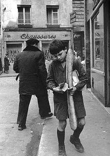 Robert Doisneau 1950s Paris