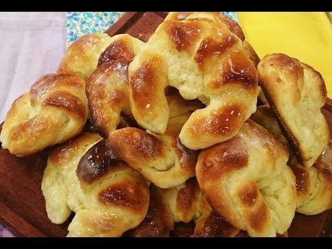 Medialunas sin Tacc por Silvina Rumi - Recetas – Cocineros Argentinos