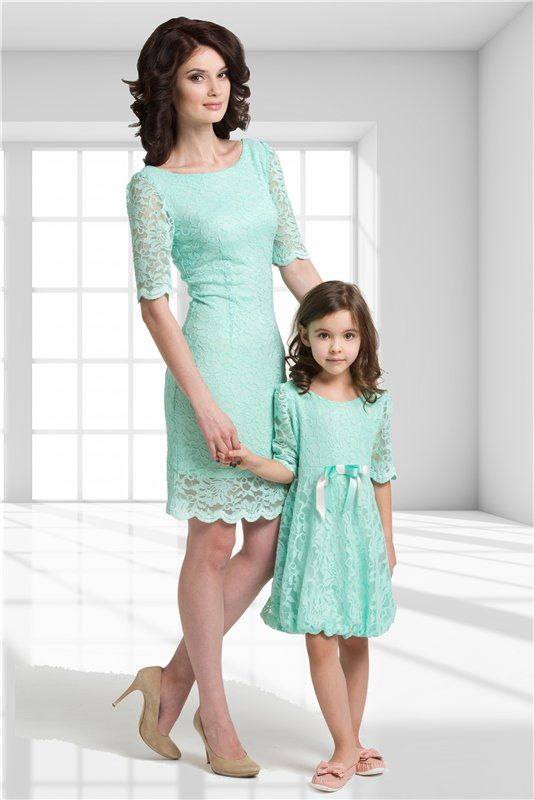 202 Best Mother Daughter Matching Outfits Images On