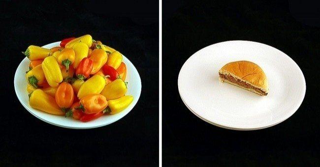 Bu Yiyeceklerin 200 Kalori Olduğunu Biliyor Muydunuz?