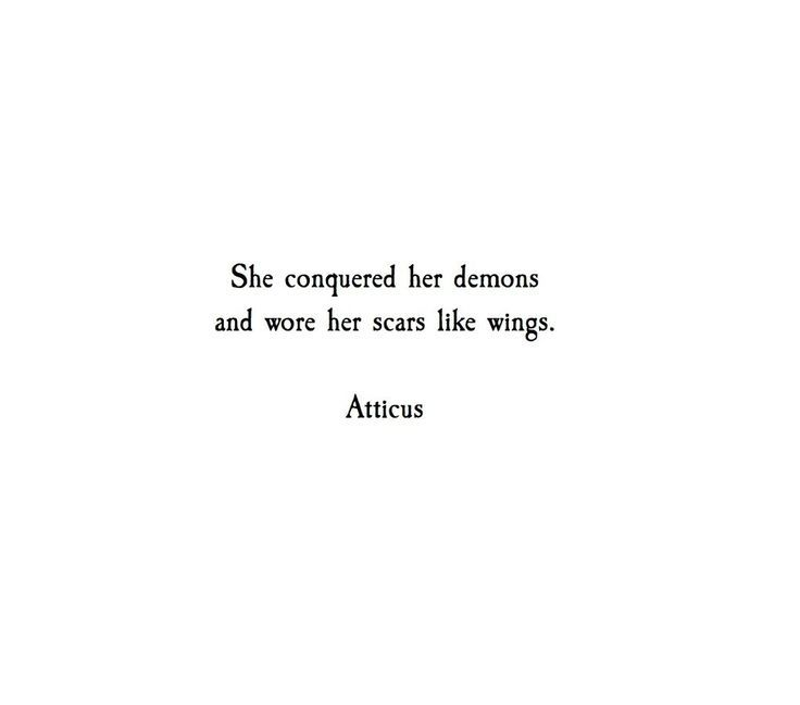 'Conquered' Happy NYE you beautiful wolves. Be safe. Find. Love to you. @atticuspoetry #atticuspoetry