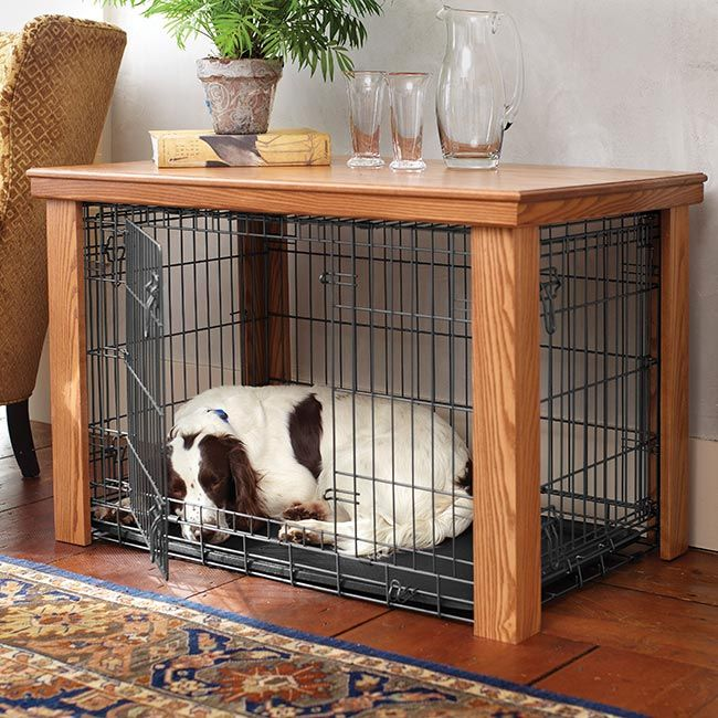 47 best images about Dog Crates on Pinterest Dog crates, Puppy