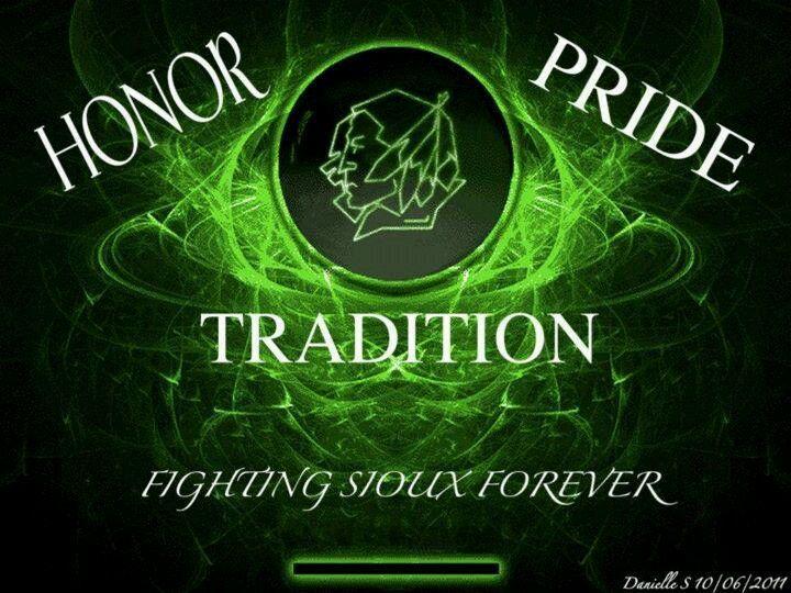 UND Fighting Sioux