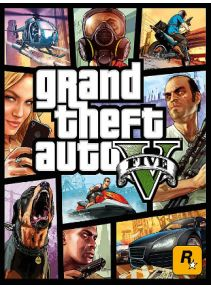 Grand Theft Auto V (GTA 5) - Buy Rockstar Game PC CD-Key - G2A.COM