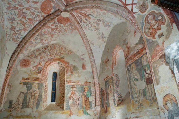 Középkori Templomok Útja