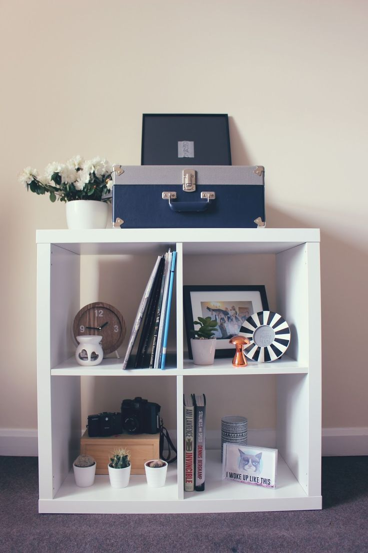 Ikea KALLAX Record Player Stand | Record Players | Home ...
