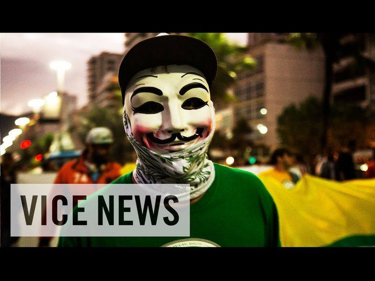 Brazil Protests: The Other Side of Brazil's World Cup [Video Doc] - http://www.yardhype.com/brazil-protests-side-brazils-world-cup-video-doc/