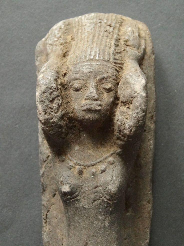 Phoenician goddess astarte ancient artifacts pinterest