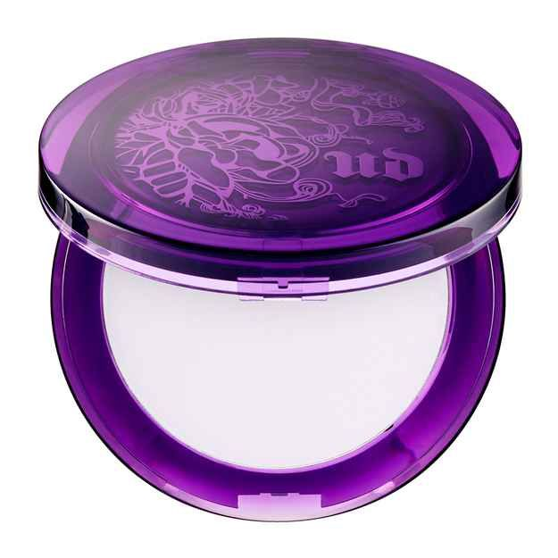 Urban Decay De-Slick Mattifying Powder, £19.50