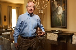 MANNING DNA -   Imagine if former NFL commissioner Pete Rozelle had had the foresight to approach Saints QB Archie Manning and his wife, Olivia, back in the 1970s and pay them to begin producing sons. What value would the NFL have received for that deal? In the past two seasons alone, Peyton and Eli have brought the NFL an immense amount of exposure on TV, inside stadiums, online and elsewhere. In fact, it's the kind of positive press and airtime that companies pay top dollar for.