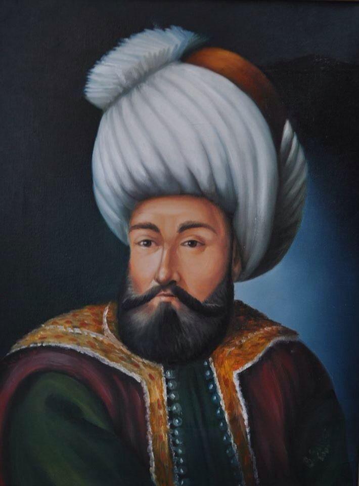 Ottoman empire Sultan