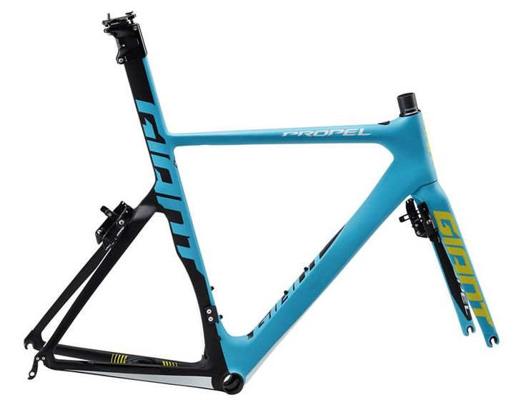 Propel Advanced SL LTD Rahmenset - Giant Bicycles