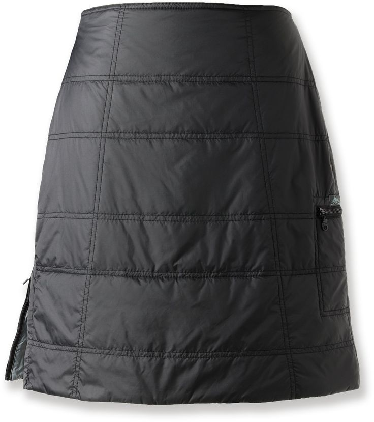 Cordillera Chamonix Insulated Skirt - Special Buy - Free Shipping at REI-OUTLET.com