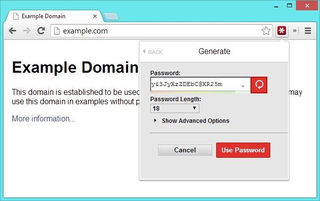 How to Create a Strong Password (and Remember It) -- GOOD INFO AND SUGGESTIONS
