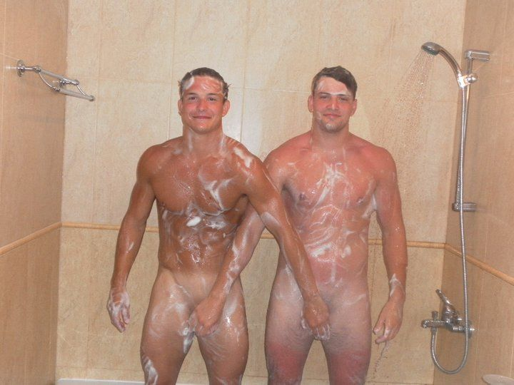 Didn't naked footballer in the shower favorite