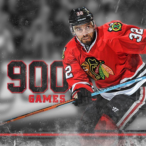 dd71aed61 ... australia nhl jersey jersey congrats to michal rozsival 32 on 900 games  played blackhawks hockeychicago blackhawks