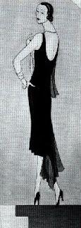 """PRIMERA GUERRA MUNDIAL TRATADOS DE PAZ: Moda 1920 Gabrielle """"Coco"""" Chanel"""