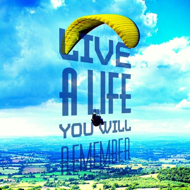 """...Live a Life You Will Remember..."" The Nights by AVICII   good song and great video clip.. #illustrator #thenights #music #sing #song  #quote #design #life #live #adventure  image via #picabay  created using #Ai and #Ps  by #D7SIGN"