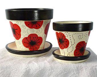 Les 25 meilleures id es de la cat gorie pots de fleurs for Fumer dans la salle de bain