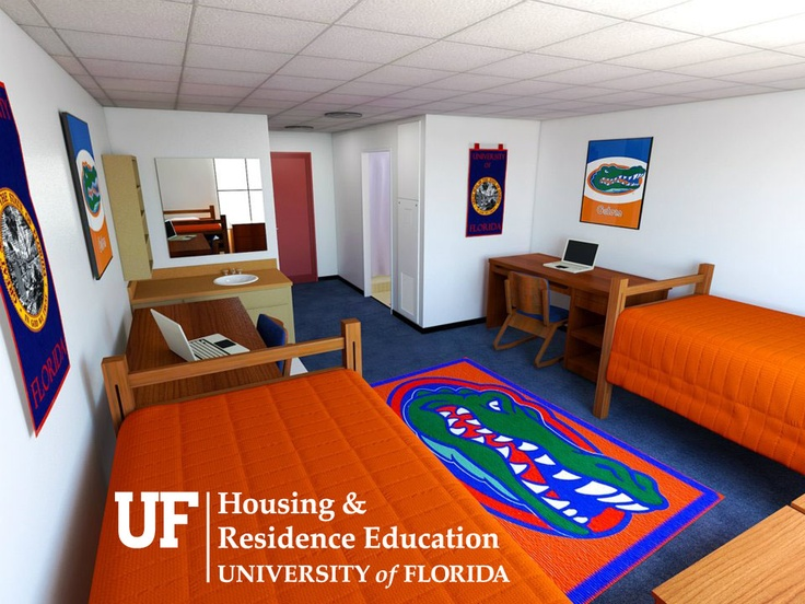 Best 11 uf dorm ideas on pinterest college dorm rooms for Best housing at uf