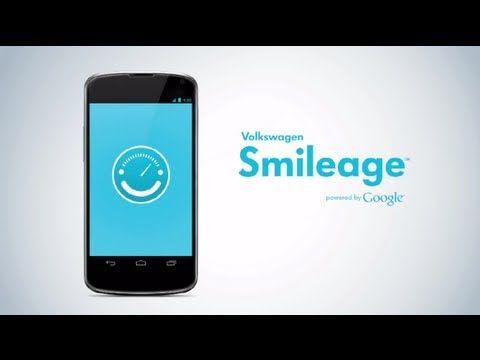 Volkswagen Smileage. Powered by Google.