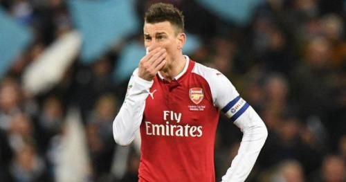 Laurent Koscielny discusses 'negative spiral' amid rumours he cried in Arsenal meeting: * Laurent Koscielny discusses 'negative spiral'…