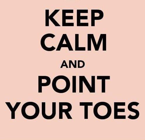 ballet quotes | Tumblr