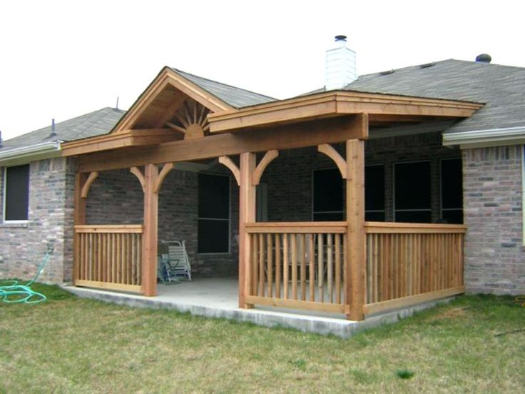 southern patio and screen back patio ideas back porch ... on Large Back Porch Ideas id=85239