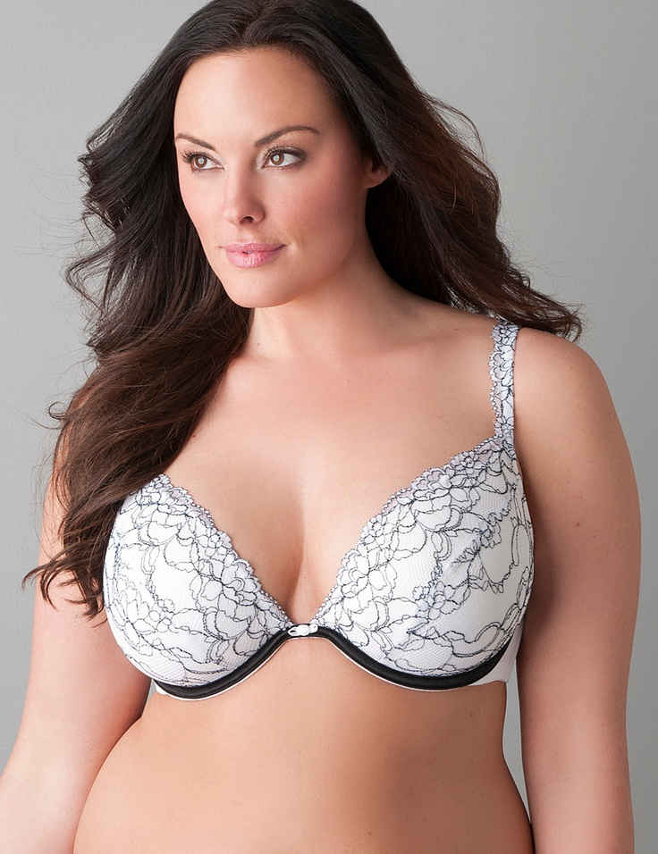 24 best cacique bras images on pinterest | lane bryant, sexy bra