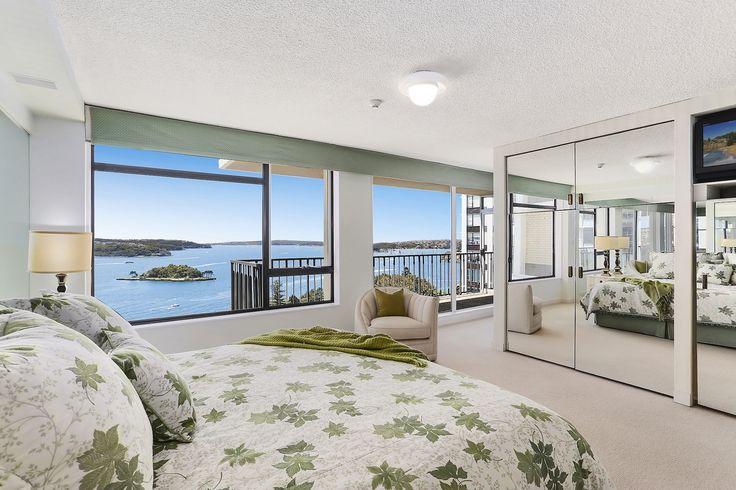É sempre verão... E você pode dormir e acordar com vista para o mar de Sydney.  http://br.luxuryestate.com/p26758501-apartamento-em-venda-sydney