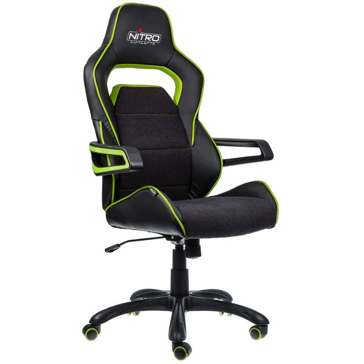 One Computer Nitro Concepts E220 Evo Gaming Stuhl schwarz gr├╝n: Category: AKRACING Item number: 21260416789 Vendor: One…%#Quickberater%