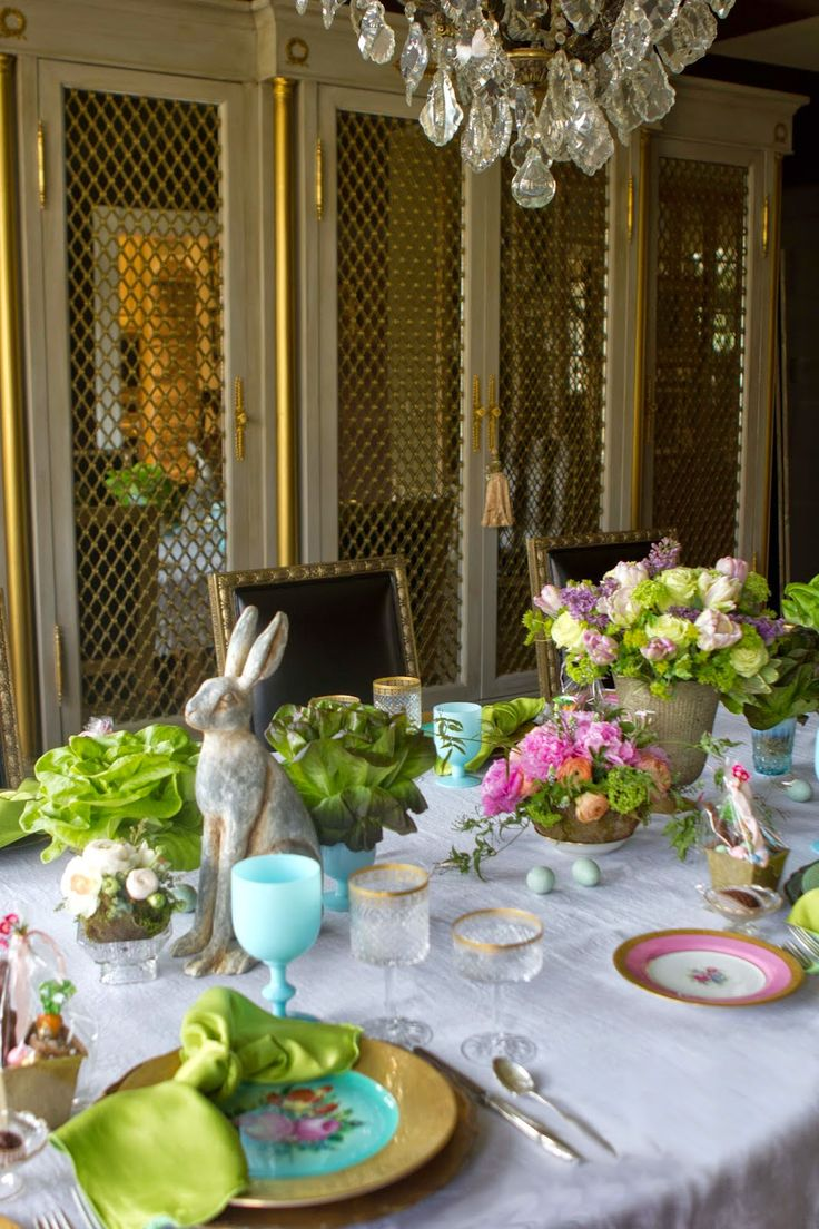 1928 best Spring Tablescapes images on Pinterest