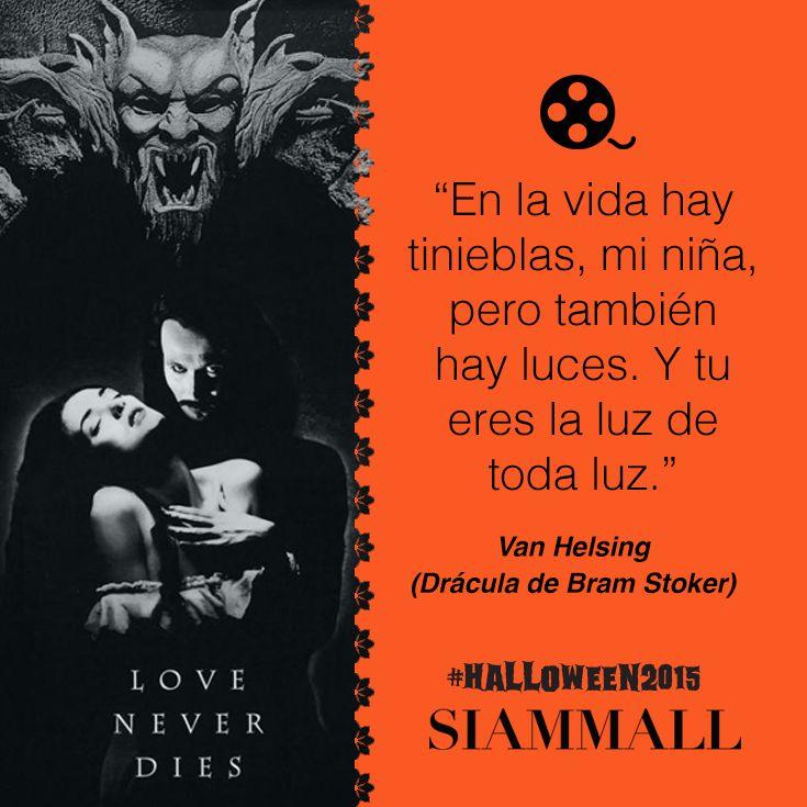 U201cEn La Vida Hay Tinieblas, Mi Niña, Pero También Hay Luces. Y · Halloween  Quotes ...