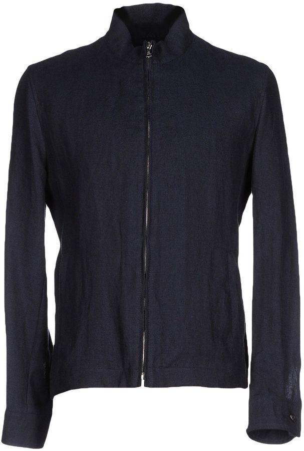 JOHN RICHMOND Denim outerwear