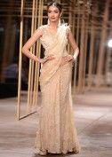 Models showcasing the exquisite collection of Tarun Tahiliani at Indian Bridal Week NOV 2013 at Mumbai 15