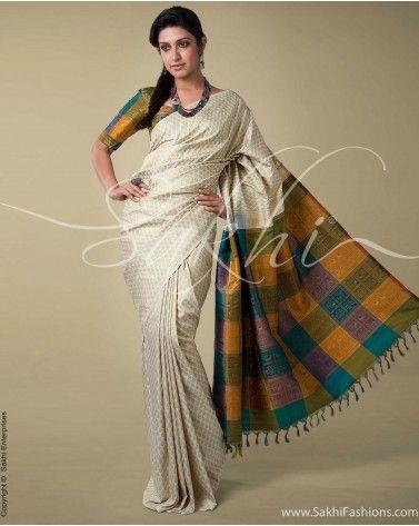 Kanchivaram silk