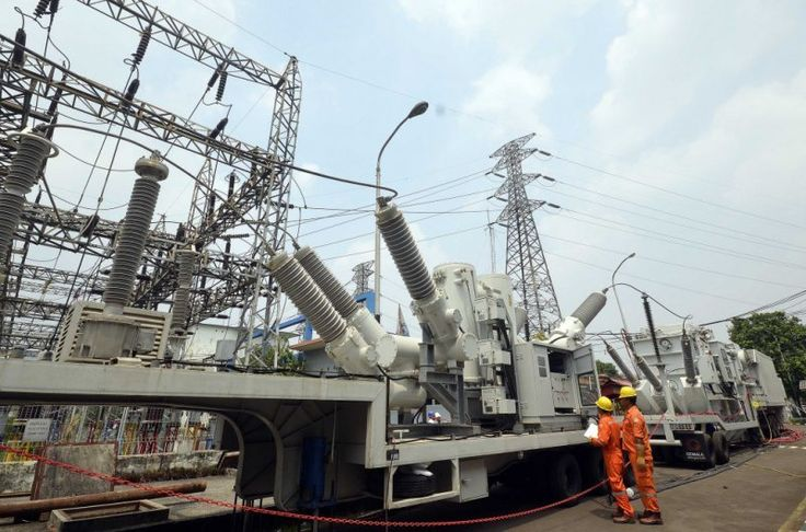 GE to Install Africa's First LPG Fired Power Plant in Ghana