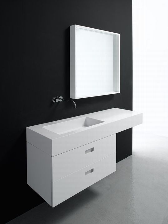 17 Best images about Bathroom Furniture on Pinterest  Mirror cabinets ...