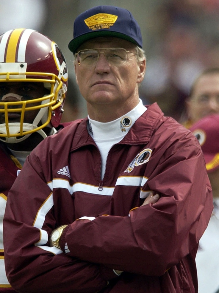 In 2001, Marty Schottenheimer's Washington Redskins became the first team in NFL history to win five consecutive games after losing its first five games. The 'Skins went on to win eight of their final 11 games but missed making the NFC's final playoff spot. But Schottenheimer's historic win-streak fell victim to Redskins owner Daniel Snyder's desire to hire then-University of Florida coach Steve Spurrier. Spurrier lasted two years in Washington, going 12-20. Schottenheimer moved on to San…